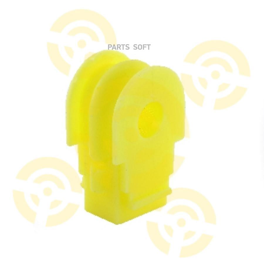 Полиуретановая втулка стабилизатора, передней подвески перед прав/лев