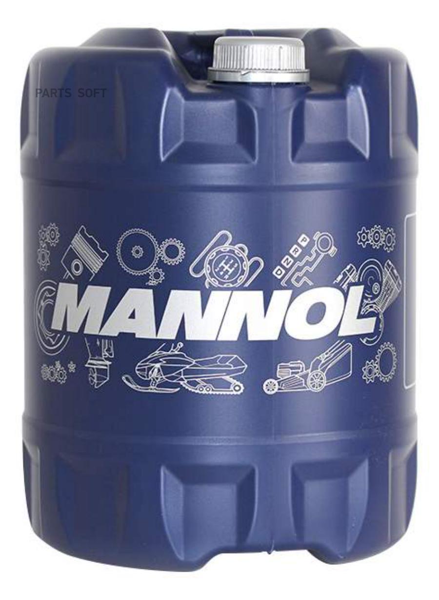Масло  Diesel TDI 5W-30 API SN/CF 20L (MN7909-20)