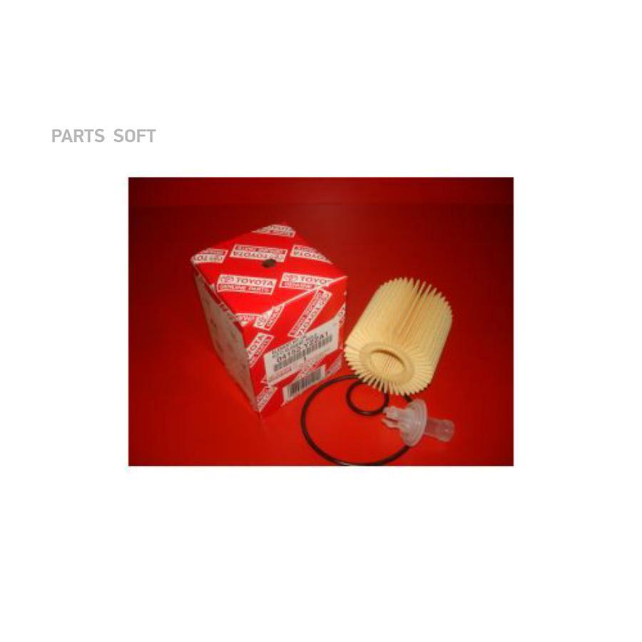 Масляный фильтр LEXUS RX350/Rav4/Camry 2006- 2GRFE 3.5 TOYOTA-LEXUS 04152YZZA1
