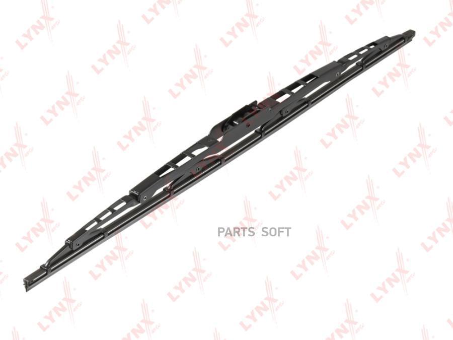 380L Стандартные щётки (графит) 380 mm