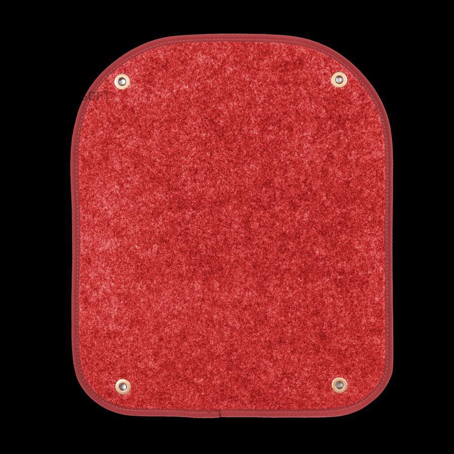 Вкладыши ковролиновые AUTOPROFI PET-500i RD