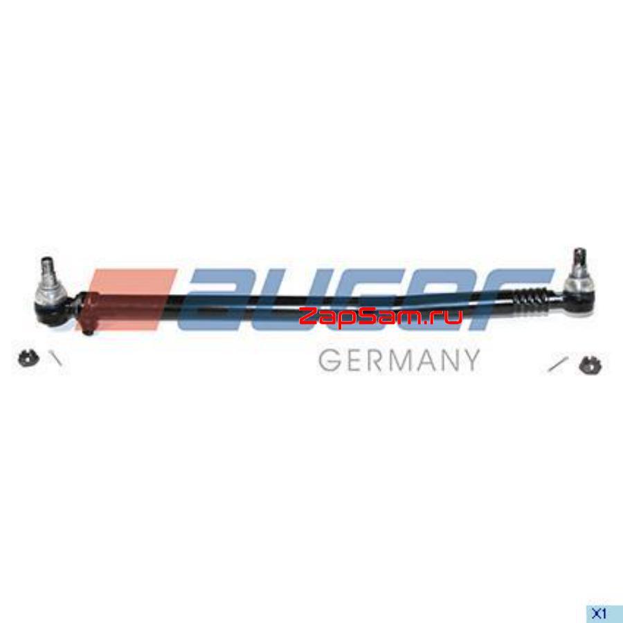 Продольная рулевая тяга MB L: 870