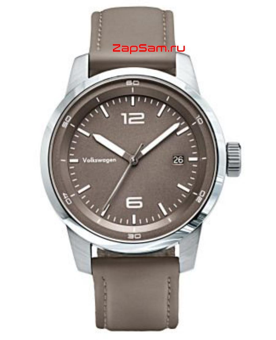 Мужские наручные часы Volkswagen Men's Watch Brown