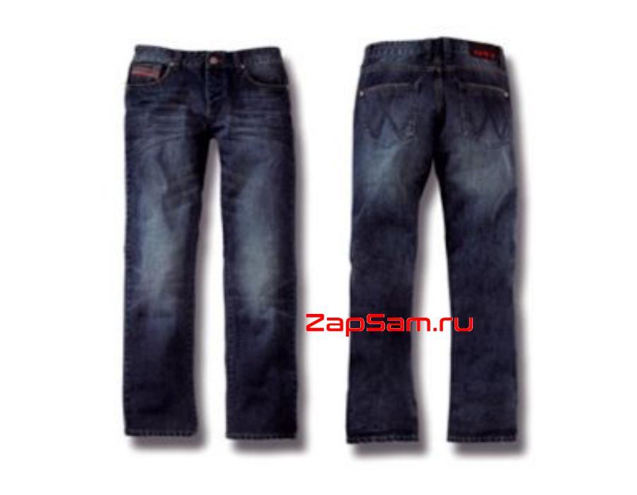 Мужские джинсы Volkswagen Men's GTI Jeans Blue