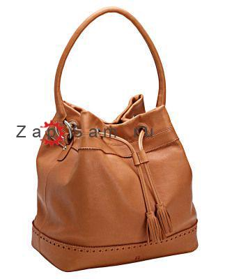 Женская сумка Volkswagen Woman's Handbag Brown