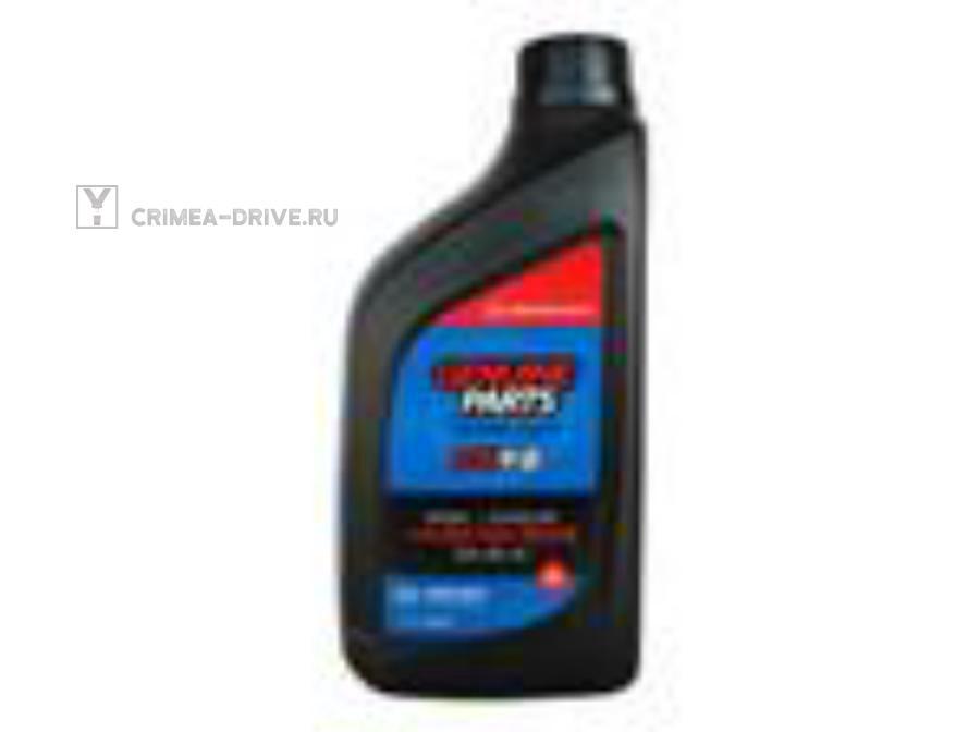 Масло моторное синтетическое Diesel/Gasoline 5W-30, 1л