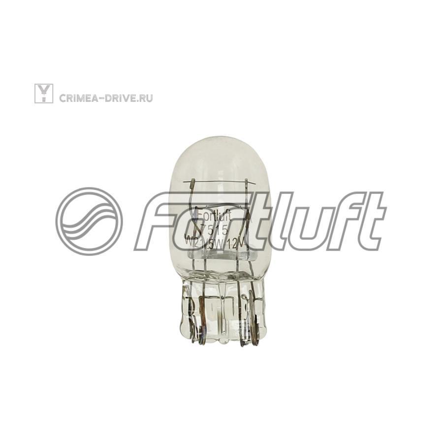 Автомобильная лампа W21/5W 12V