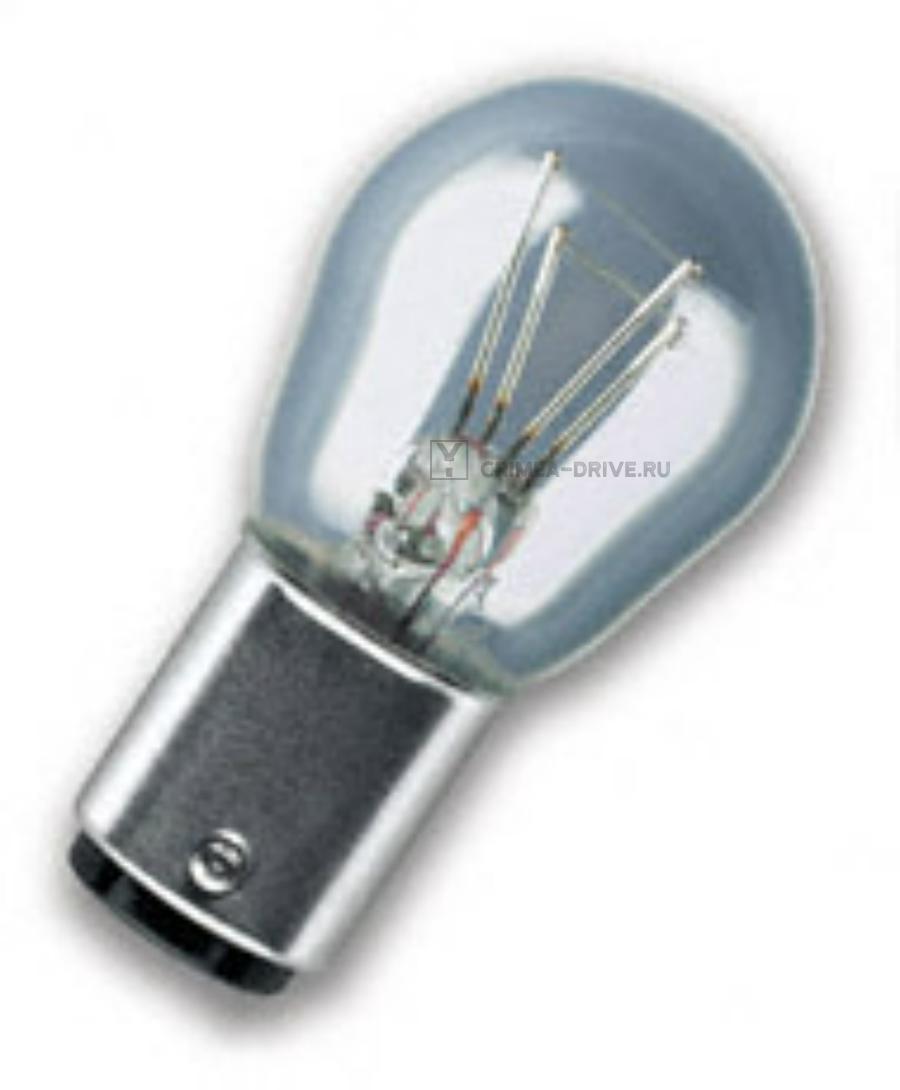 Лампа P21/5W 24V 21/5W BAY15d ORIGINAL LINE качество оригинальной з/ч (ОЕМ) 1 шт.