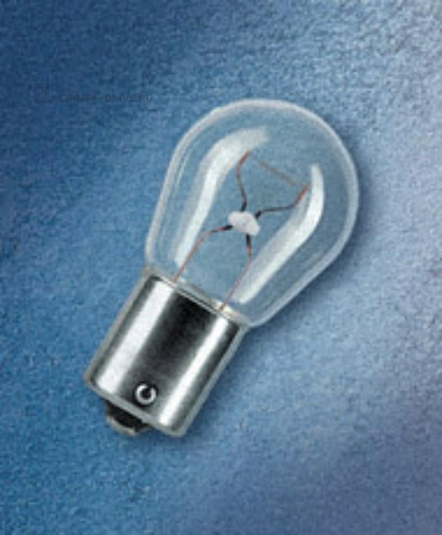 Лампа P21W 24V 15W BA15s ORIGINAL LINE качество оригинальной з/ч (ОЕМ) 1 шт.