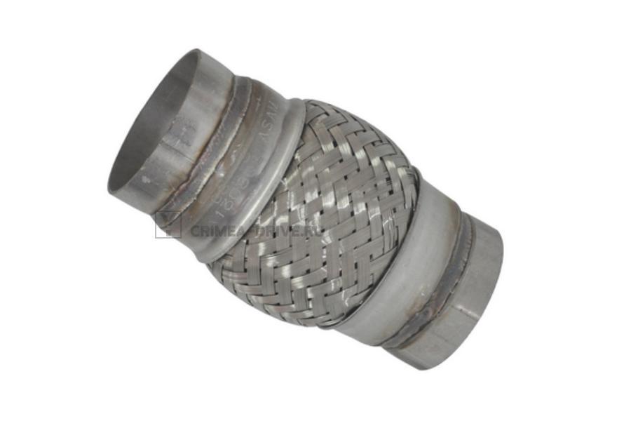 Гибкии шланг вытяжной 60* 100 mm