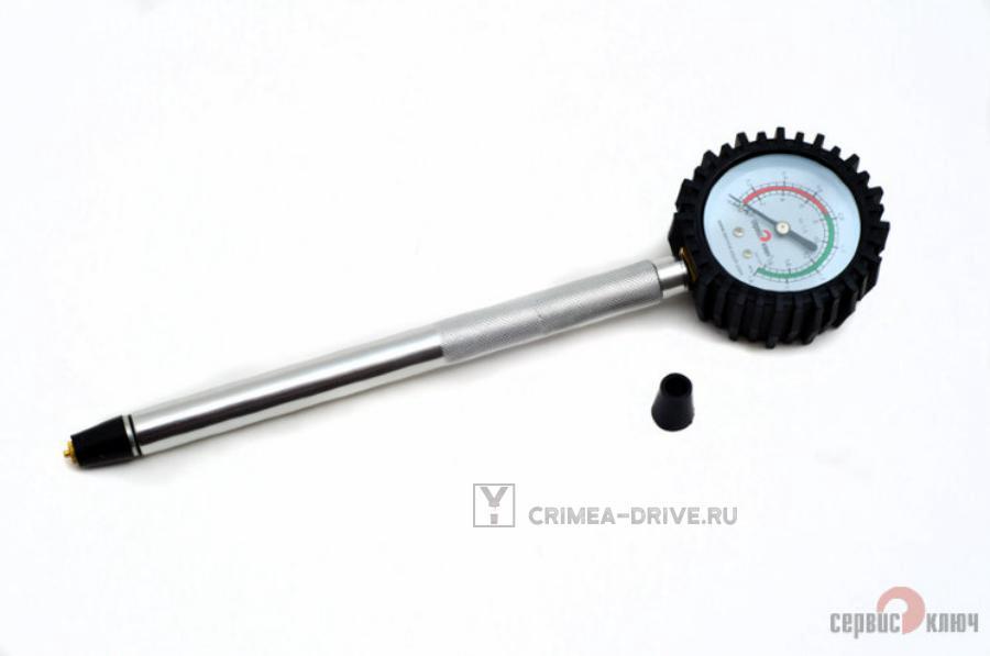 Компрессометр супердлинный ВАЗ 2110-12