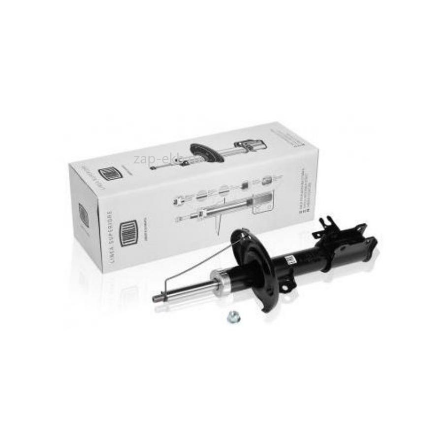 Амортизатор (стойка) перед. прав. газ. для а/м Opel Vectra C (02-)