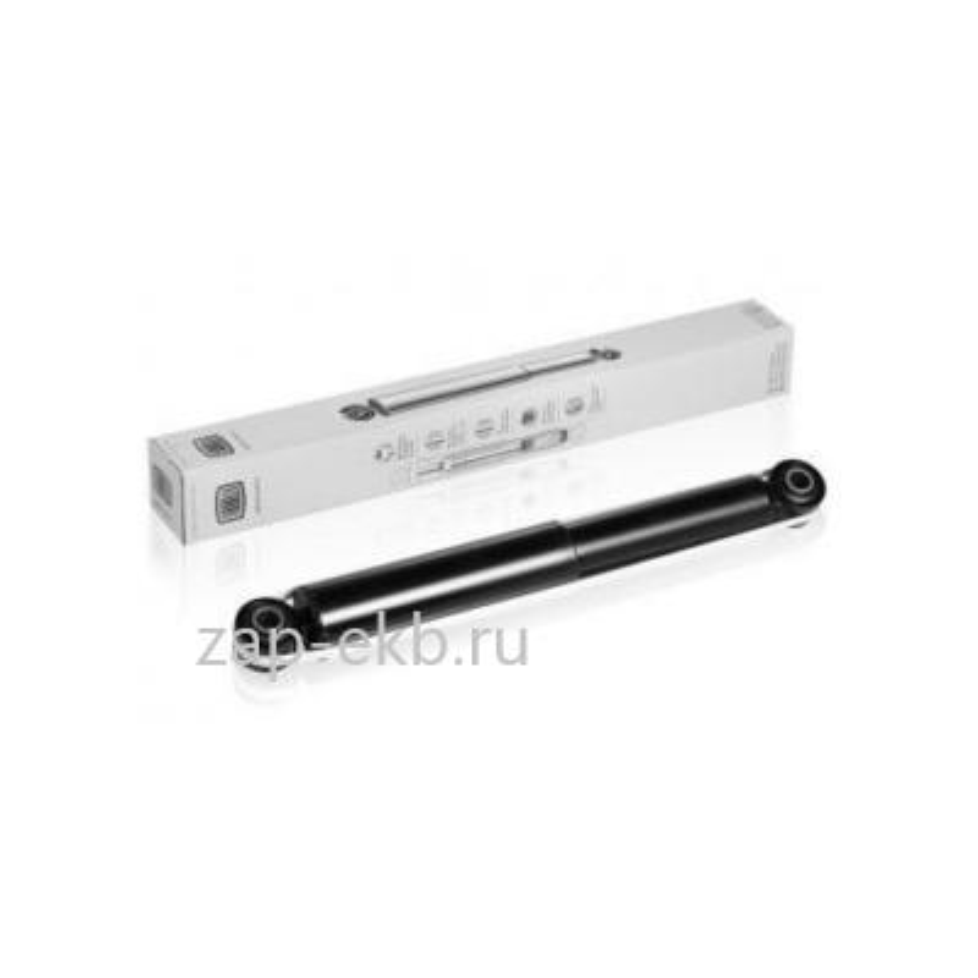 Амортизатор задн. газ. для а/м Hyundai Starex/H-1 (96-) с рессорами