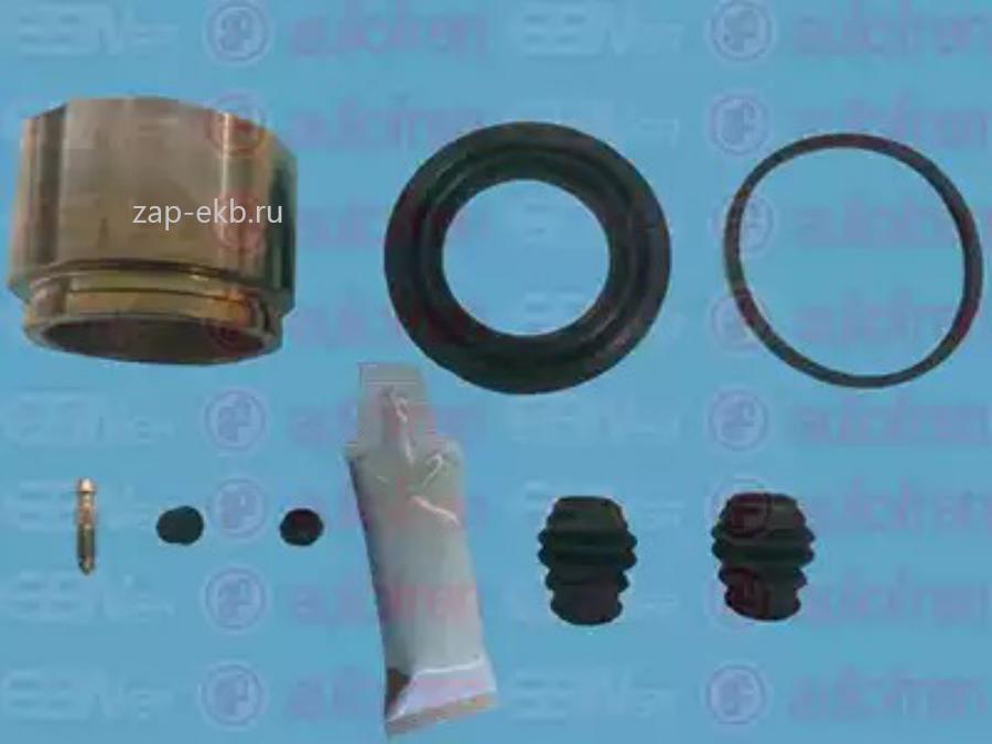 Ремкомплект тормозного суппорта с поршнемперед