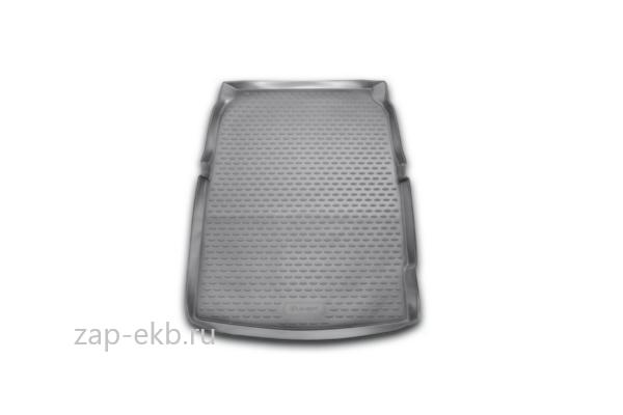 Коврик в багажник BMW 5 (F10), 2010-2017, сед. (полиуретан)