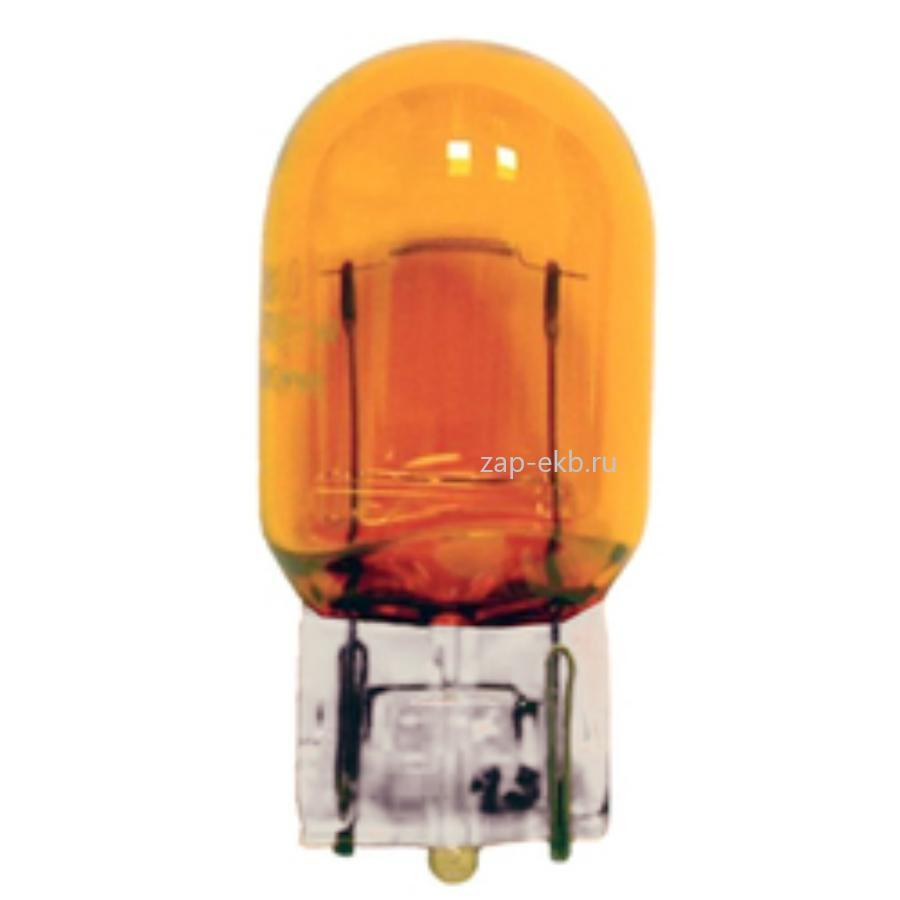 Лампа накаливания W21W 12V W3X16D