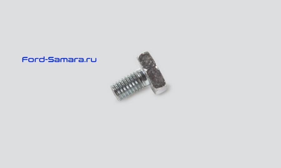 Болт м5х9 УАЗ 000000029037729
