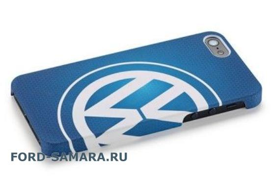 Чехол Volkswagen Logo iPhone 5 / 5S Cover