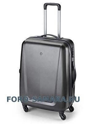 Чемодан на коле?сиках Volkswagen Trolley Case Size M Anthracite