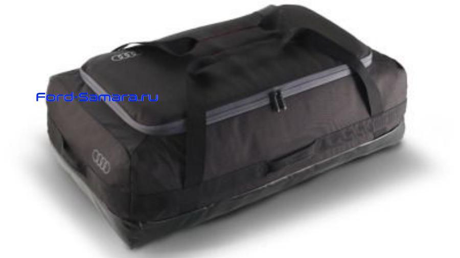 Средняя сумка Audi для бокса на крышу (размер - M)