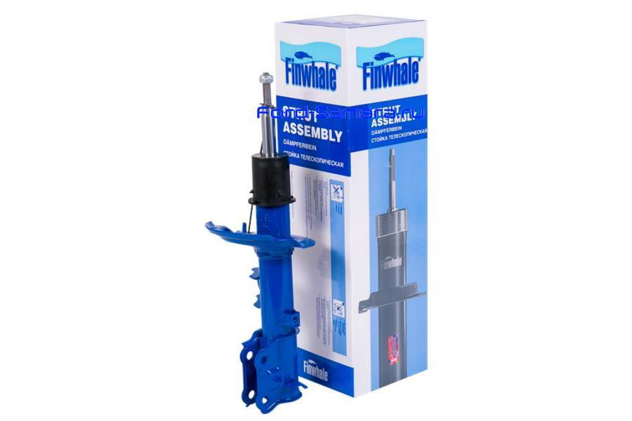 Амортизатор передний левый 54650-1R001 BR.SA.1.5 Solaris 11-, Rio 11- газовый