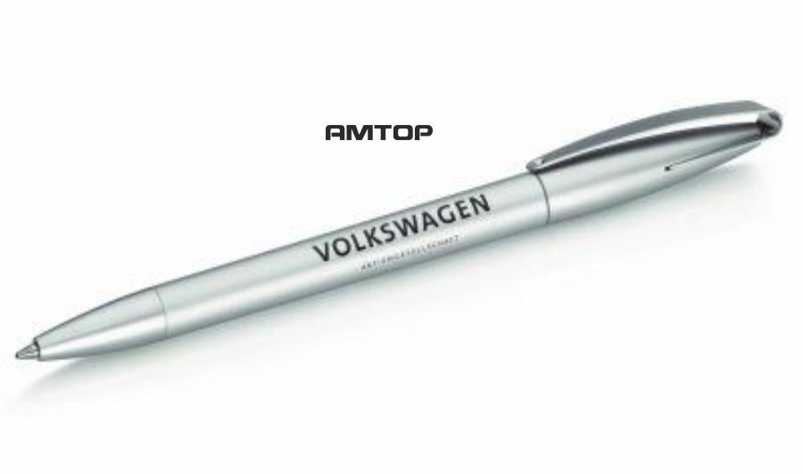 Ручка Volkswagen Pen Grey