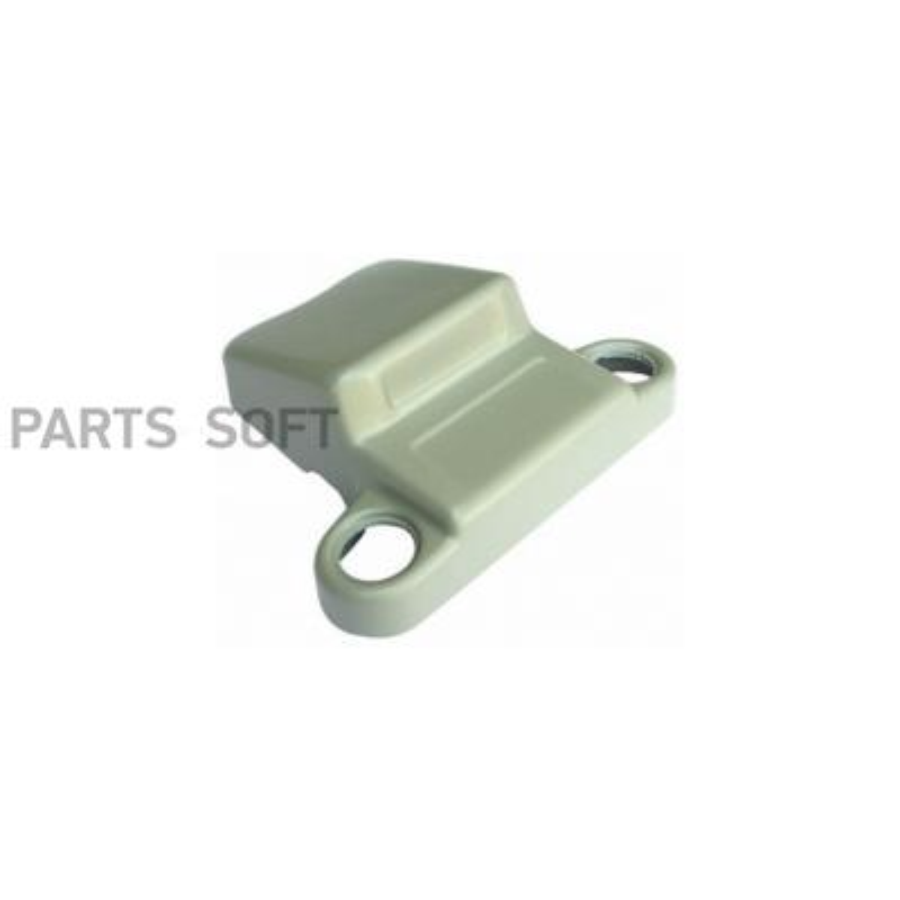 Консоль потолочная для установки р/c УАЗ Патриот с штатным люком, без выреза под р/c, серая