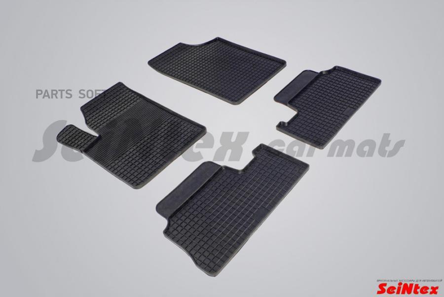 Резиновые коврики Сетка для Citroen Berlingo I 1996-2012