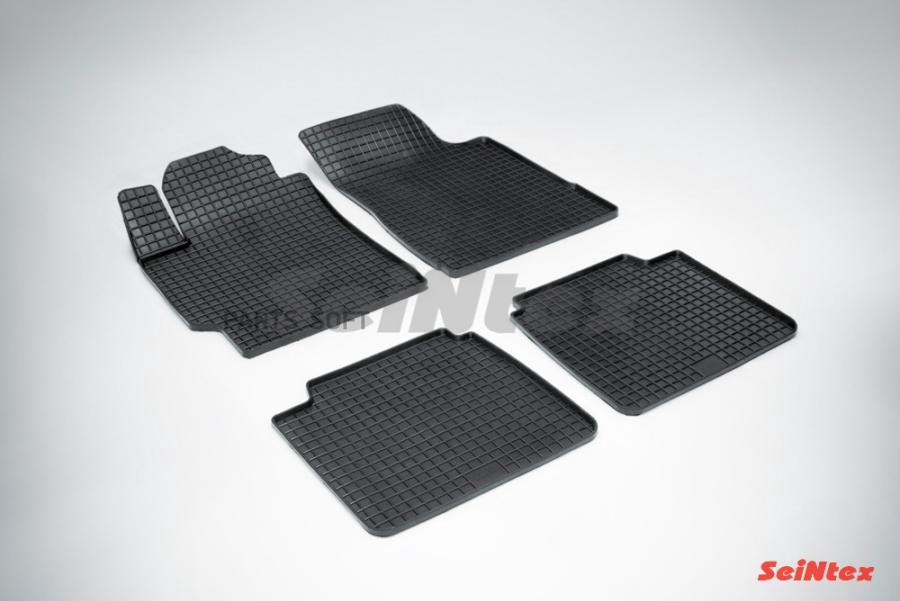 Резиновые коврики Сетка для Toyota Camry VI 2006-2012