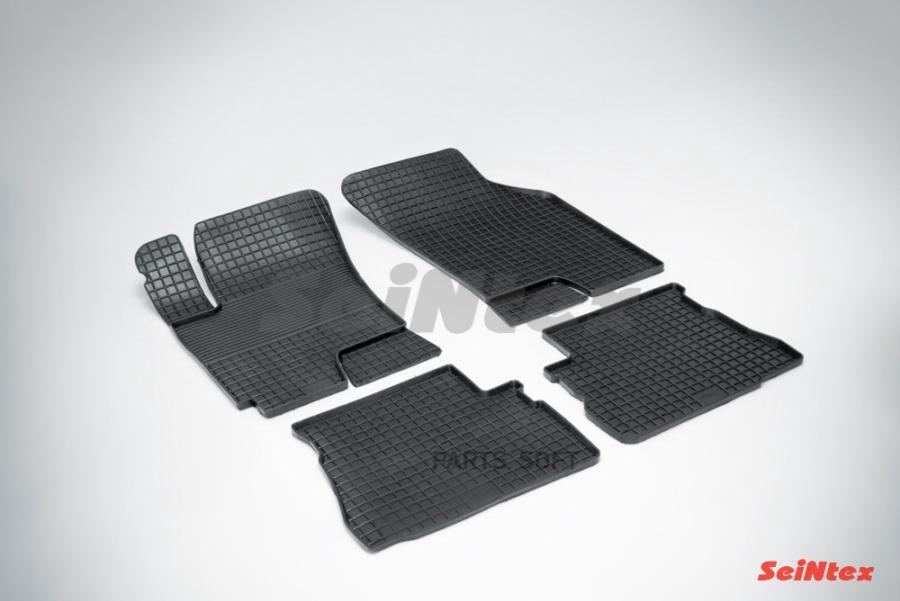 Резиновые коврики Сетка для Hyundai Getz 2002-2009
