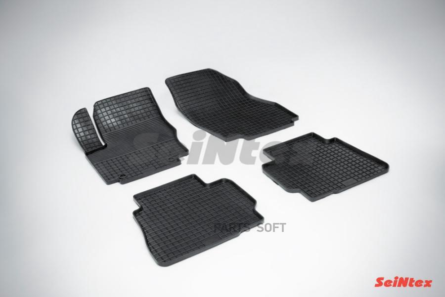 Резиновые коврики Сетка для Ford Mondeo IV 2007-2010