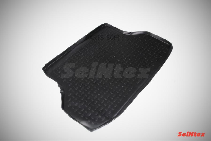 Коврики в багажник для Chevrolet Lacetti sedan 2004-2013