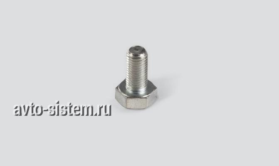 Пробка мк 22х1,5 УАЗ 000100004325301