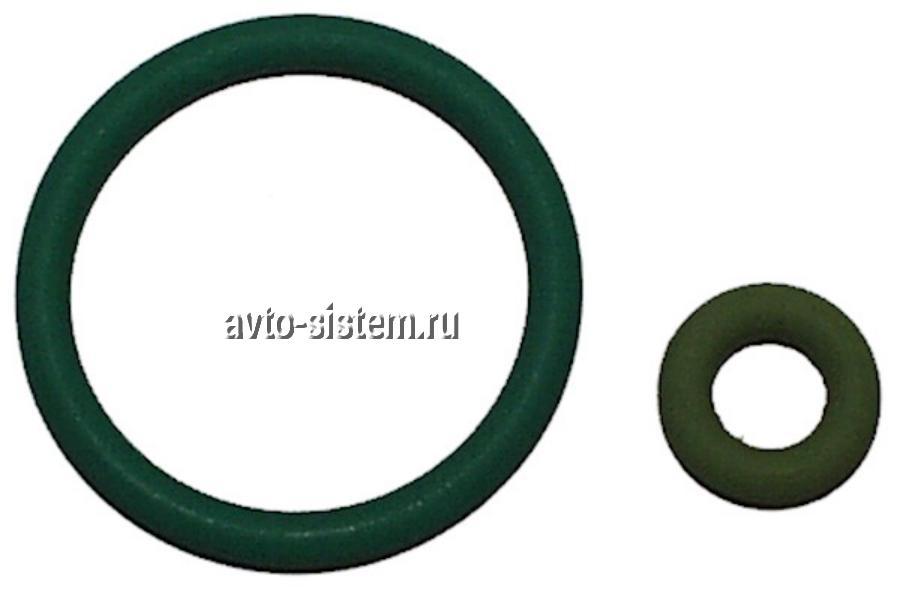 Уплотнительное кольцо топливной форсунки комплект
