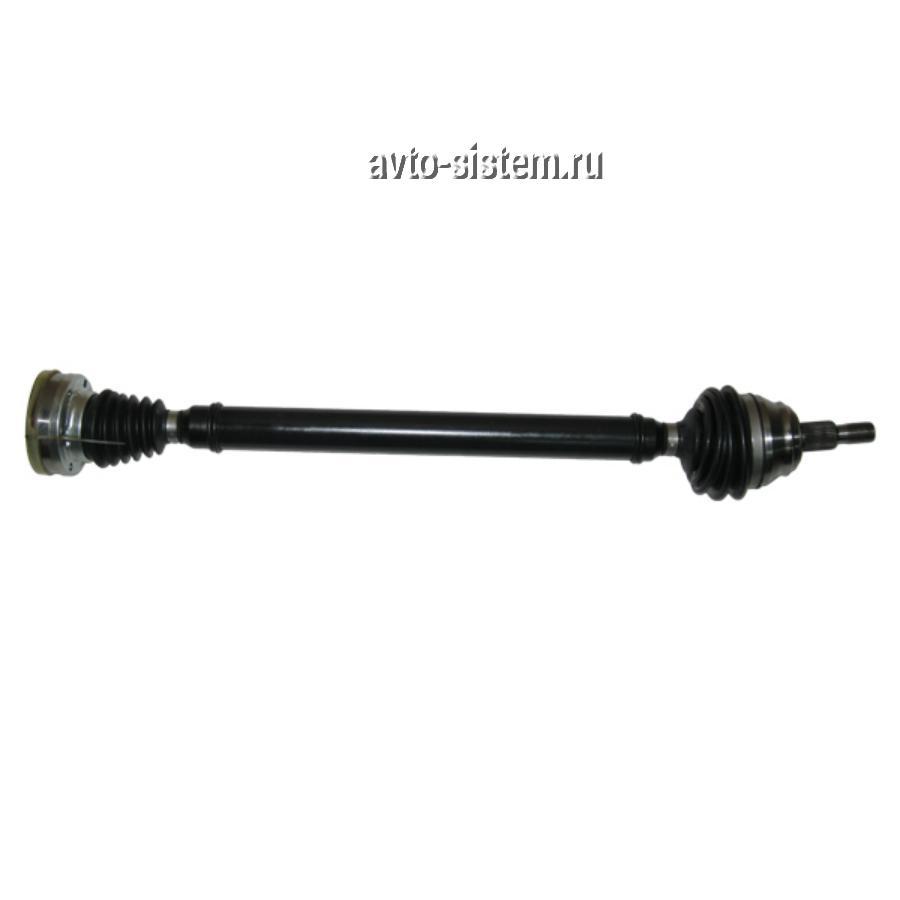 Привод передний правый Audi A3 (96-03)
