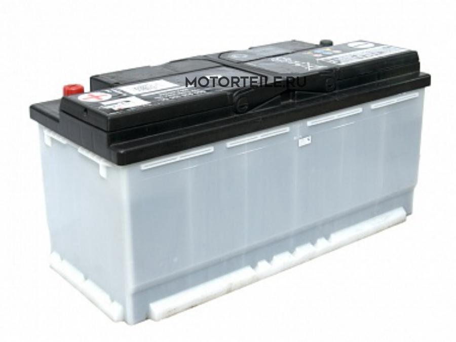Аккумуляторная батарея (с индикатором степени заряда), 95Ач/450А