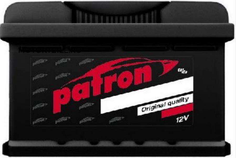АККУМУЛЯТОР PATRON POWER 12V 100AH 820A ETN 0(R+)