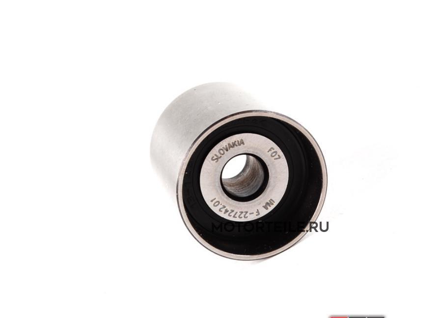 Направляющий ролик Audi/VW 1.8T/1.9TD