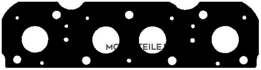 Прокладка выпускного коллектора RENAULT MEGAN   RENAULT LOGAN 1.4/1.6 1996->
