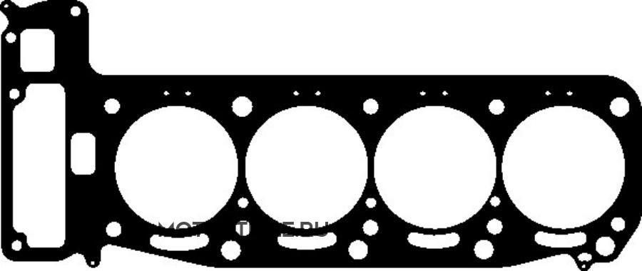 Прокладка ГБЦ MB M156 | M159 левая