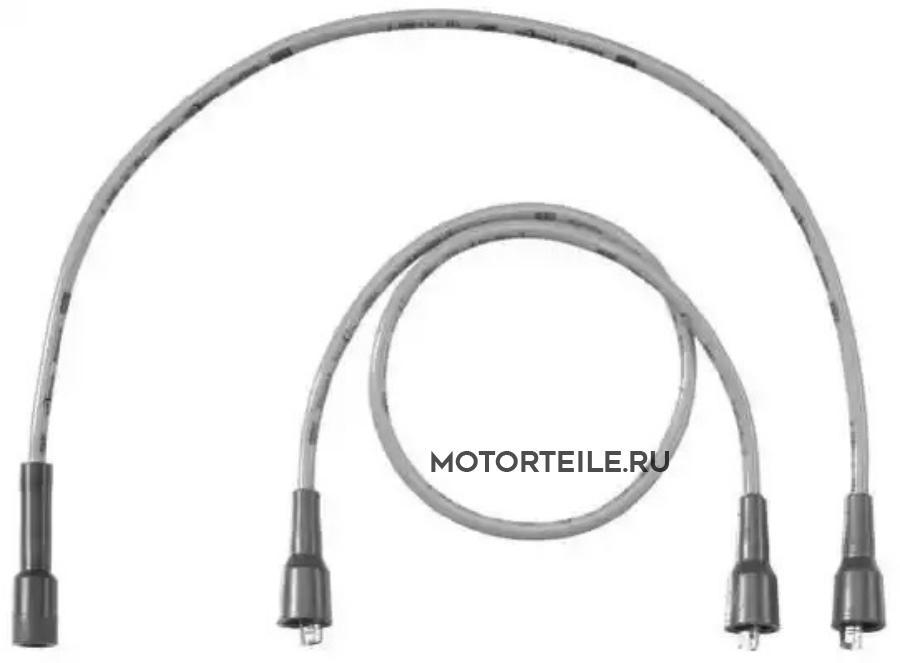 комплект высоковольтных проводов FIAT,LANCIA,OPEL,PEUGEOT BERU