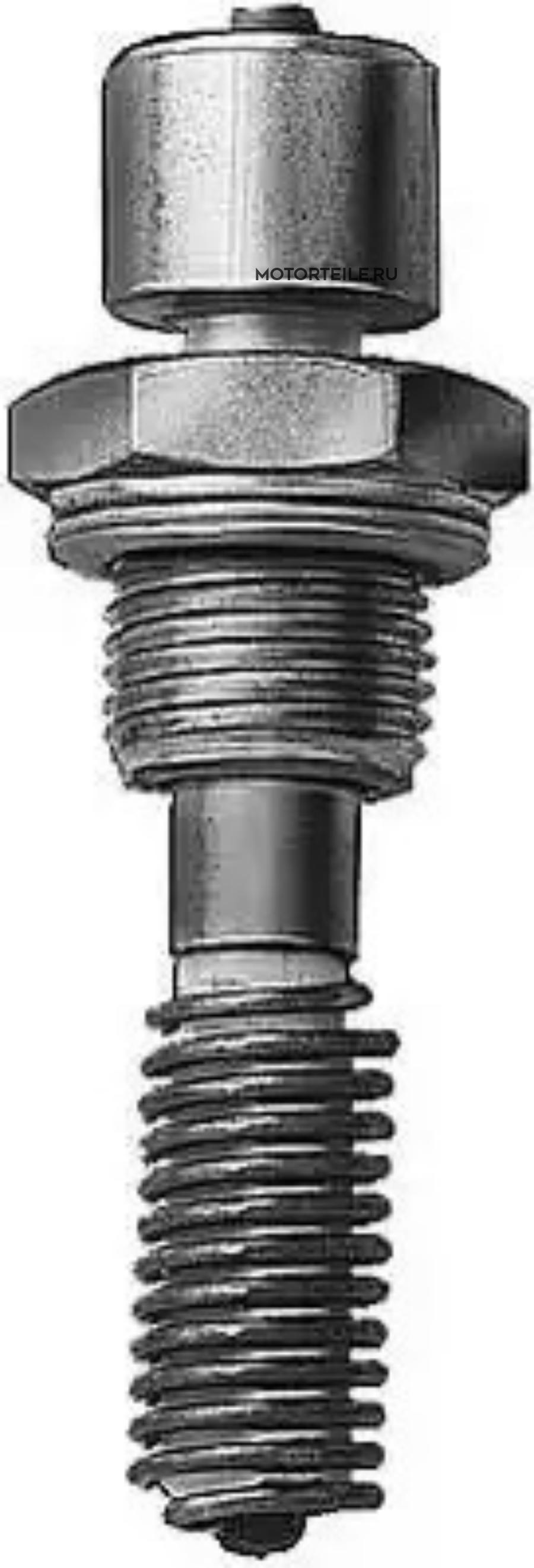 Свеча накала HL18-32,DBW-46 24V