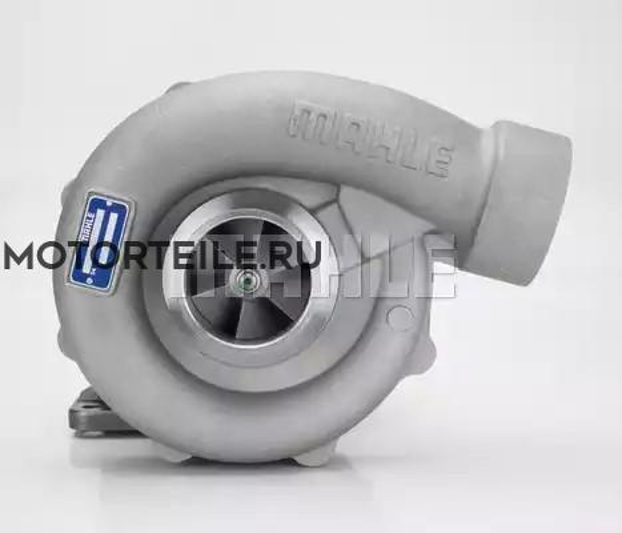 Турбокомпрессор MB OM401LA V6 (004 096 36 99)
