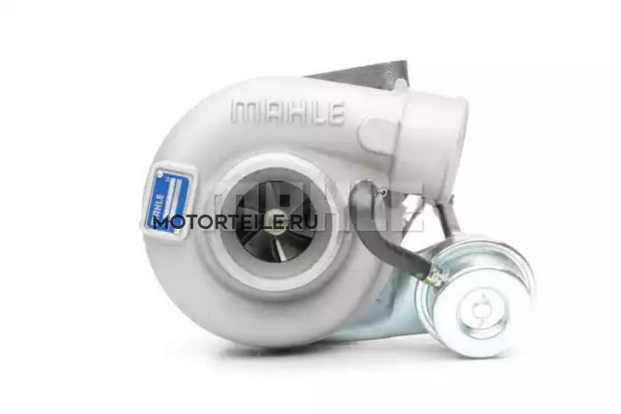 Турбокомпрессор MB Sprinter OM602DE LA (602 096 08 99)