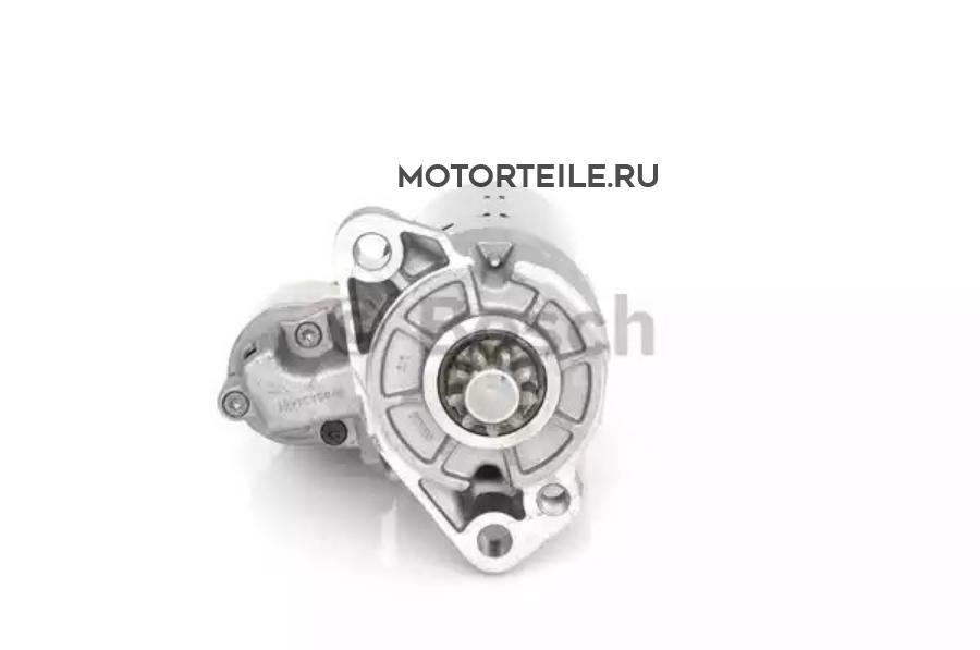 Стартер AUDI Q7   VW TOUAREG 3.0 TDI 2.2кВт