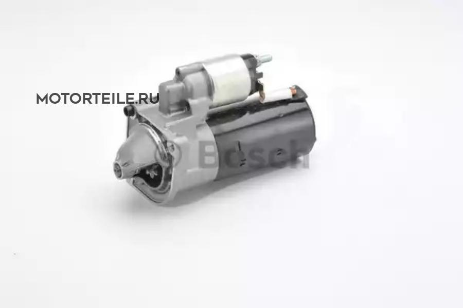 Стартер CITROEN BOXER/FIAT DUCATO/PEUGEOT JUMPER 2.5кВт