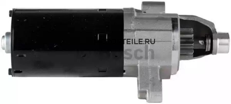 Стартер AUDI A6   A7   A8   Q7 1.4кВт.