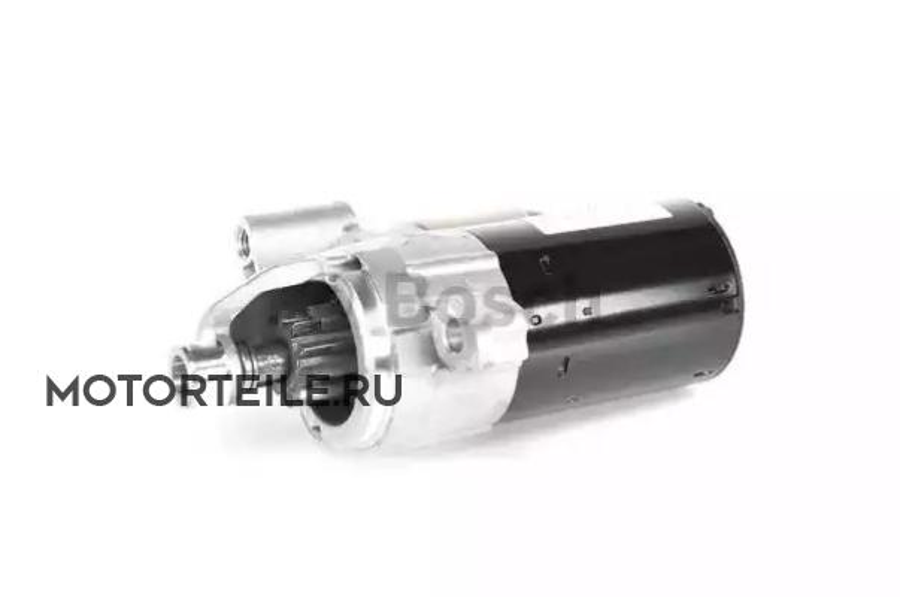 Стартер AUDI A4/A5/A6/Q5 1.8/2.0 TFSI 07-