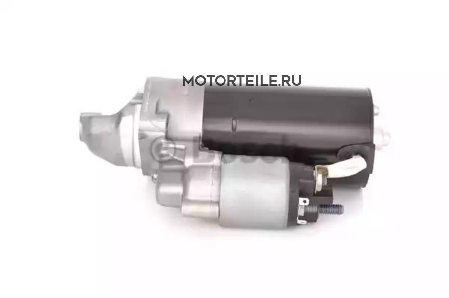 Стартер MB W639 | SPRINTER CDI
