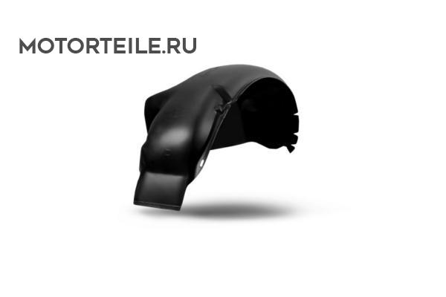 Подкрылок CHEVROLET Lacetti 2004-2013, хб., сед. (задний правый)